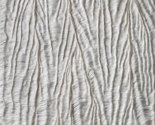 title: Ayuno #04series:  Estratummedium:  Japanesse paper on boar protectedd whith acrylic boxsize: 80x60x8 cmyear:  2015price: Enquire