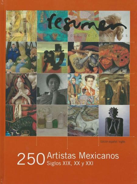 250-Artistas-Mexicanos