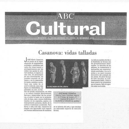 Casanova-vidas-talladas-ABC-2000-1000