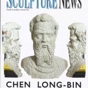 Hector-Velazquez-at-Puerta-Roja-Sculpture-News-2012-1