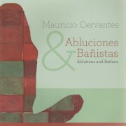 Mauricio Cervantes Ablutions and Bathers