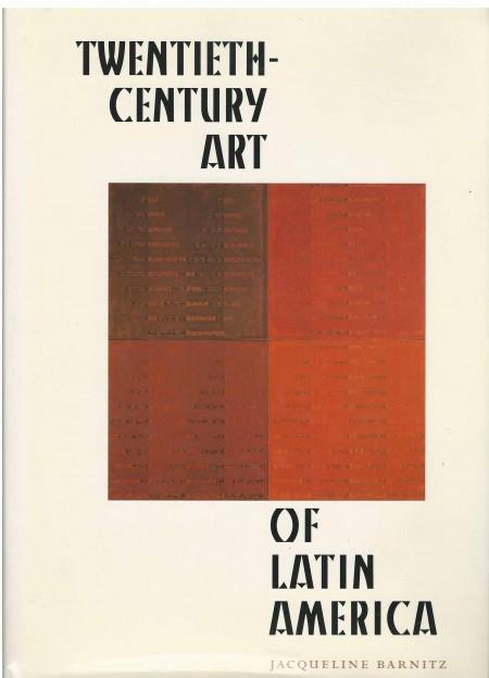 Twentieth Century Art of Latin America