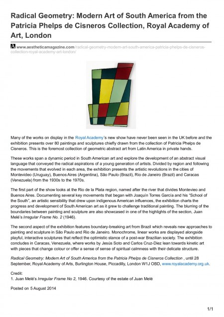 aestheticamagazine.com-Radical Geometry Modern Art of South America from the Patricia Phelps de Cisneros Collection Royal Ac (1)-page-001
