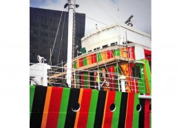 tate.org.uk-Carlos Cruz-Diezs dazzle ship is unveiled at Liverpool dock-page-001